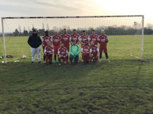 Syston Brookside FC